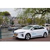 Hyundai start met IONIQ car sharing in Amsterdam met door share2use geleverd platform